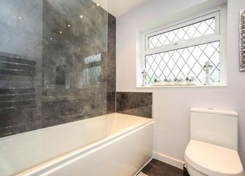 Thumbnail 4 bedroom detached house for sale in Howard Close, Barwell, Leicester, Leicestershire