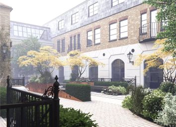 Thumbnail 2 bedroom flat for sale in Flat 17, 7 Old Town, Clapham, London