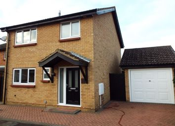 Thumbnail 3 bedroom property to rent in Balland Field, Willingham, Cambridge
