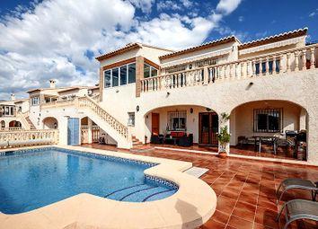 Thumbnail 5 bed villa for sale in 03727 Jalón, Alicante, Spain