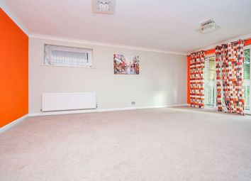 Thumbnail 3 bed flat to rent in Orchard Road, Bromley