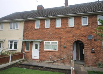 3 bed terraced house for sale in Cavendish Road, Walsall WS2