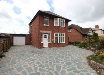 Thumbnail 3 bed detached house to rent in Croston Road, Garstang, Preston