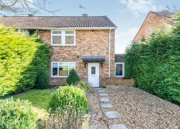 Thumbnail 3 bed semi-detached house for sale in Winchester, Hampshire, .