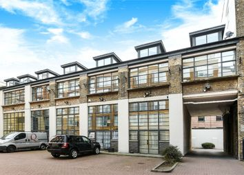 Thumbnail 4 bed terraced house for sale in Bluelion Place, London Bridge