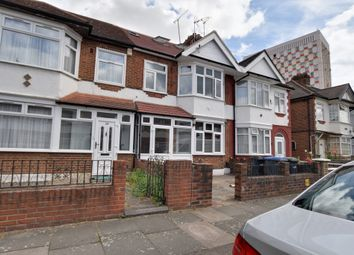 Thumbnail 4 bedroom terraced house for sale in Ellanby Crescent, London