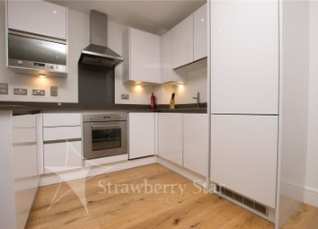 Thumbnail 3 bedroom flat to rent in St. Vincent Court, 5 Hoy Street, London