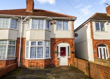 Thumbnail 3 bed semi-detached house for sale in Mucklow Hill, Halesowen, West Midlands