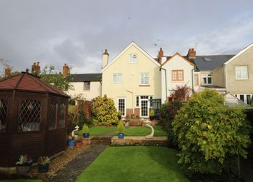 4 bed semi-detached house for sale in Sandhill Street, Ottery St. Mary EX11