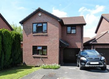 Thumbnail 3 bed detached house for sale in Dorcas Avenue, Stoke Gifford, Bristol, South Gloucestershire