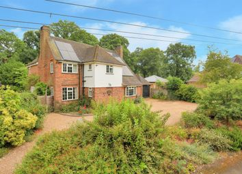 Thumbnail 5 bed property to rent in Sauncey Wood, Harpenden, Hertfordshire