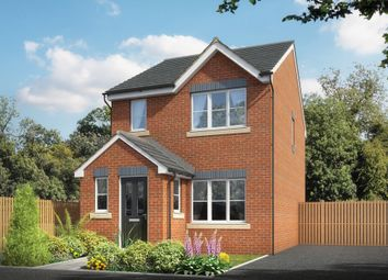 Thumbnail 3 bed detached house for sale in Grange Road South, Hyde