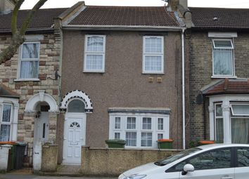 Thumbnail 4 bedroom terraced house to rent in Holme Road, East Ham