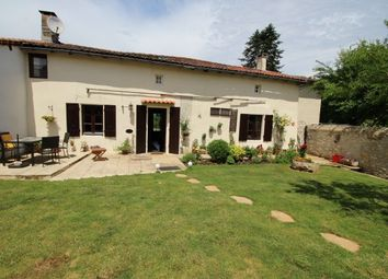 Thumbnail 3 bed country house for sale in Benest, Charente, France