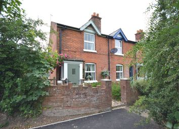 Thumbnail 2 bed terraced house for sale in Eastview, Worting Road, Basingstoke