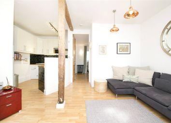 Thumbnail 1 bed flat for sale in Swan Yard, Islington