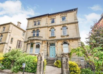 Thumbnail 3 bed flat for sale in Victoria Square, Clifton, Bristol