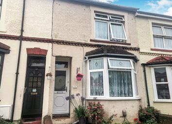 2 bed terraced house for sale in Manor Road North, Southampton SO19