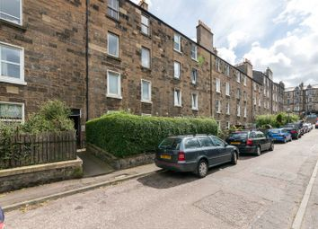 Thumbnail 1 bed flat for sale in Salmond Place, Abbeyhill, Edinburgh
