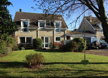 Thumbnail 4 bed detached house for sale in Cowley Way, Sutton Benger, Chippenham
