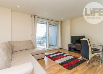Thumbnail 2 bed flat to rent in Wharfside Point, 4 Prestons Road, London, Poplar, London