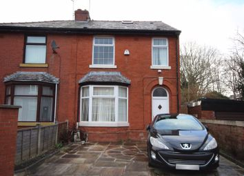 Thumbnail 4 bed semi-detached house to rent in Philip Street, Deeplish, Rochdale