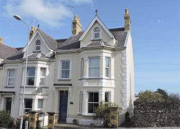 Thumbnail 6 bed end terrace house for sale in Windy Hall, Fishguard