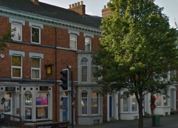 Thumbnail Commercial property to let in Cranford Terrace, Harborough Road, Kingsthorpe, Northampton