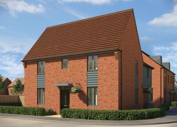 "Thumbnail 3 bed semi-detached house for sale in ""Hadley"" at Lawley Drive, Lawley, Telford"