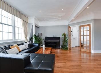 Thumbnail 3 bedroom flat for sale in Church Row, Hampstead Village