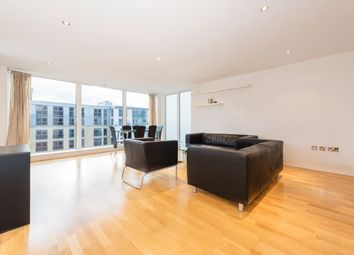 Thumbnail 3 bed flat for sale in Regency House, Imperial Wharf