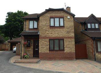 Thumbnail 4 bedroom detached house for sale in Homemead Drive, Brislington, Bristol