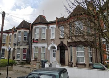Dongola Road, London N17. 3 bed flat