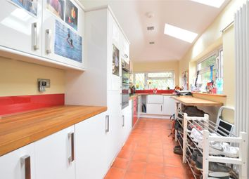 Thumbnail 3 bed detached house for sale in London Road, Charlton Kings, Cheltenham, Gloucestershire