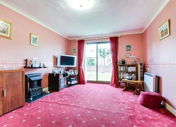Thumbnail 2 bed flat for sale in Kingfisher Mews, Poulton-Le-Fylde