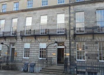 Thumbnail Office to let in Second Floor, 50 Melville Street, Edinburgh