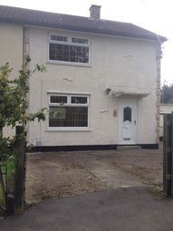 Thumbnail 2 bed semi-detached house to rent in Myers Croft, Dalton Huddersfield
