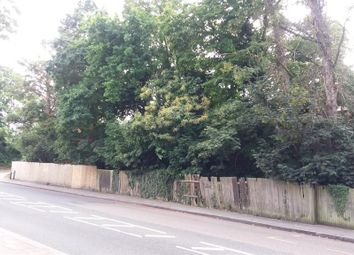 Thumbnail Land for sale in Yewdale Close, Bromley