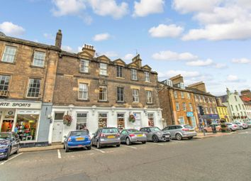 Thumbnail 3 bed flat for sale in High Street, Haddington