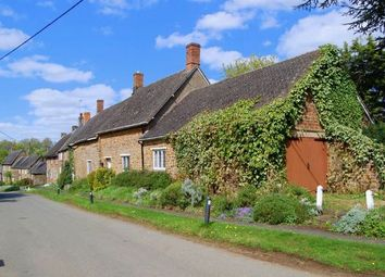 Thumbnail 3 bedroom cottage for sale in High Street, Preston Capes, Daventry