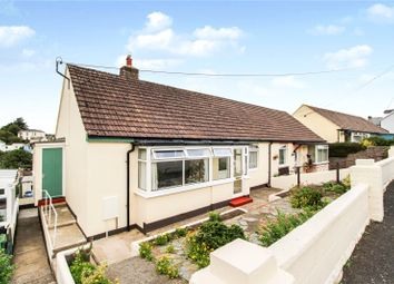 Thumbnail 2 bed bungalow for sale in Elm Grove, Bideford