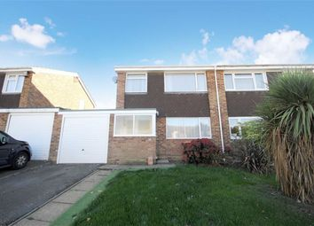 Thumbnail 3 bed semi-detached house for sale in Orchard Drive, Linslade, Leighton Buzzard