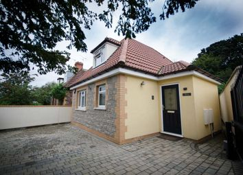 Thumbnail 3 bedroom detached bungalow for sale in Croomes Hill, Bristol