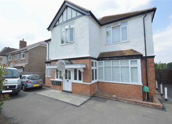 Thumbnail 1 bed flat for sale in Downs Road, Coulsdon