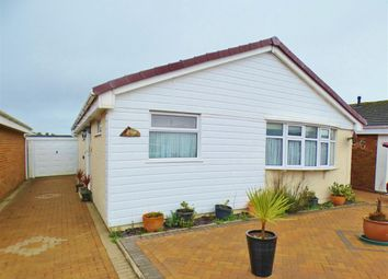 2 bed bungalow for sale in Cochrane Close, Eastbourne BN23