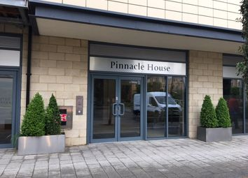Thumbnail 1 bed flat to rent in Pinnacle House, 15 Heritage Avenue, Beaufort Park, Colindale