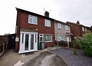 Thumbnail 3 bed semi-detached house to rent in Grant Road, Wirral, Merseyside