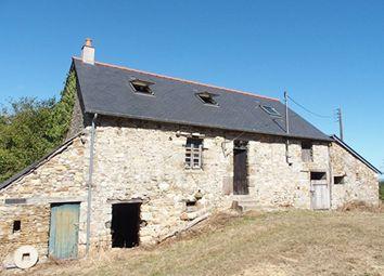 Thumbnail Land for sale in Le Ribay, Pays-De-La-Loire, 53640, France