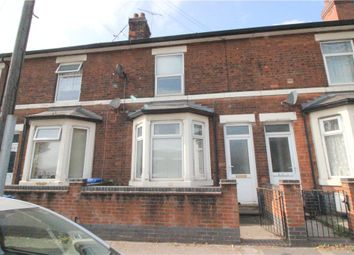 Thumbnail 3 bed terraced house for sale in Osmaston Road, Allenton, Derby