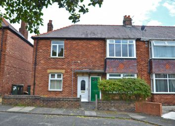 2 bed flat for sale in Thorncliffe Place, North Shields NE29